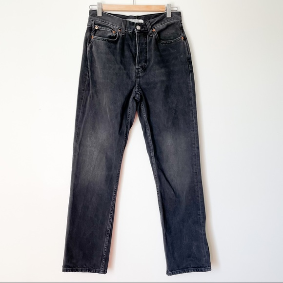 Topshop moto New Boyfriend jeans